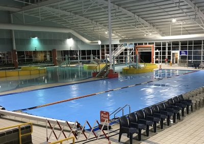 South West Sports Centre