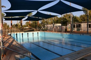 Pannawonica 25m Pool